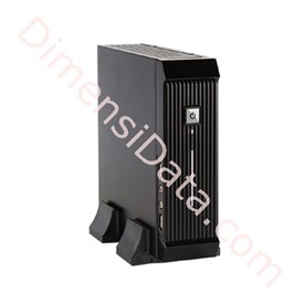 Jual Desktop FUJITECH Mini PC [MPX 2500]
